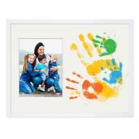 Collagerahmen 30x40 cm Weiss für 1 Bild 15x20 cm