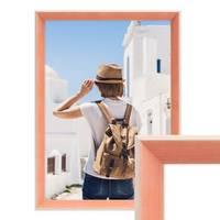 Bilderrahmen Apricot Landhaus-Stil Mediterran