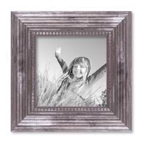 12er-Set Bilderrahmen Silber Barock Antik 10x15 13x18 15x20 und 20x30 cm inkl. Zubehör Fotorahmen / Barock-Rahmen  – Bild 6