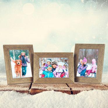 Geschenkidee Kinderfotos