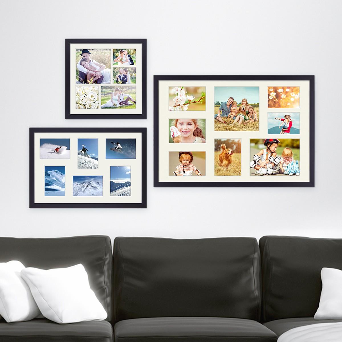 fotocollage bilderrahmen verschenken tipps tricks bilderrahmen verschenken. Black Bedroom Furniture Sets. Home Design Ideas