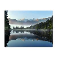Poster 'See' 30x40 cm Motiv Natur Landschaft Wasser Foto – Bild 2